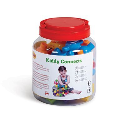 EduShape Kiddy Connects-4165
