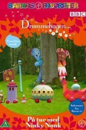 Drømmehagen - På tur med Ninky Nonk