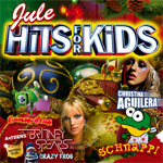 Hits for kids jul