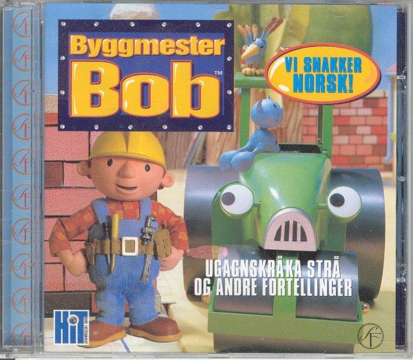 Byggmester bob - ugagnskråka
