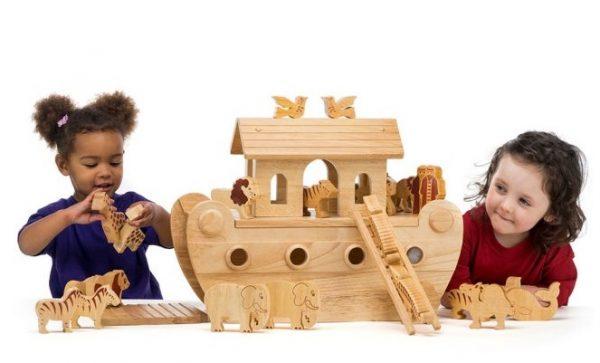 Lanka Kaade Noahs ark