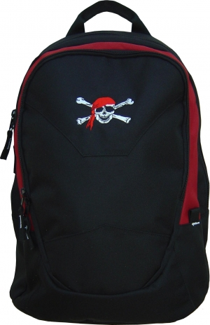 Pirat - Skolepakke-4292