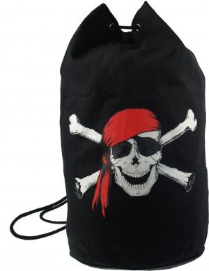Pirat - Skolepakke-4287