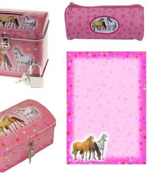 Hest- Skolepakke-0