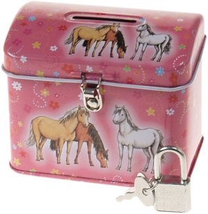 Hest- Skolepakke-4310