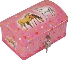 Hest- Skolepakke-4307