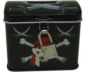 Pirat - Skolepakke-4286