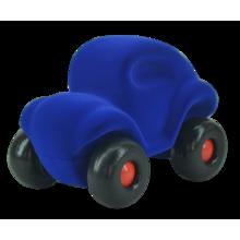 Bubbabu bil - blå
