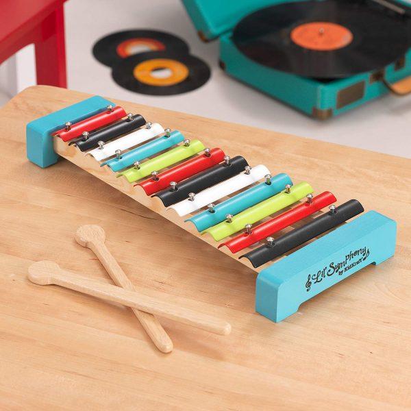 Kidkraft - Symphony Xylophone -0