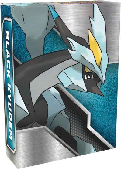 Pokémon Battle Arena Decks: Black & White Kyurem-4427