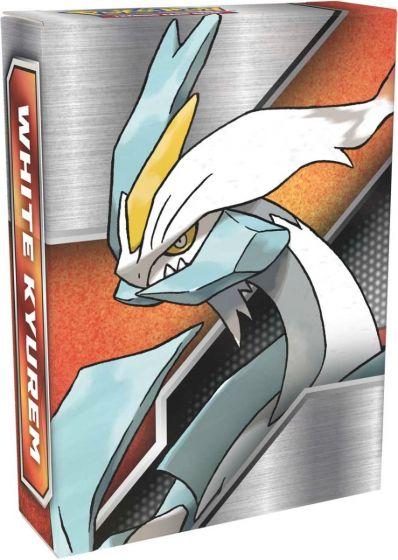 Pokémon Battle Arena Decks: Black & White Kyurem-4428
