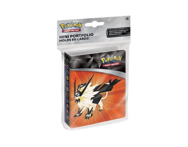 Pokémon kort Sun and Moon Ultra Prism album og kort