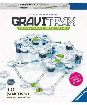 Ravensburger GraviTrax - Start Sett
