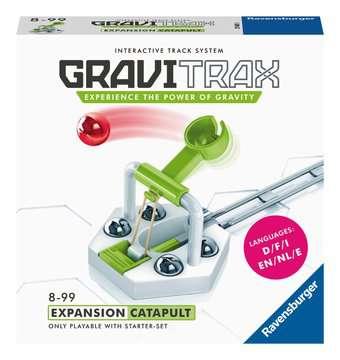 Ravensburger GraviTrax Utvidelse - Katapult