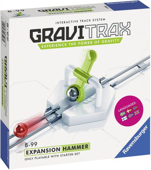 Ravensburger GraviTrax Utvidelse - Hammer-0