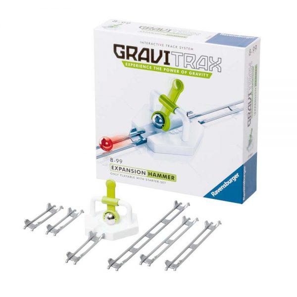 Ravensburger GraviTrax Utvidelse - Hammer-4604