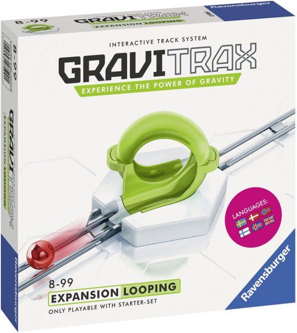 Ravensburger GraviTrax Utvidelse - Looping-0