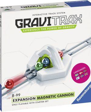 Ravensburger GraviTrax Utvidelse - Magnetisk kanon-0