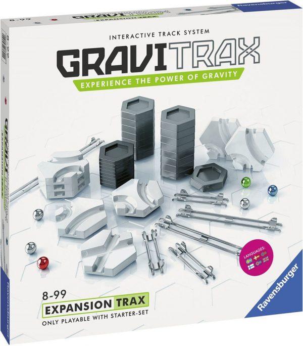 Ravensburger GraviTrax Utvidelse - Trax-4589