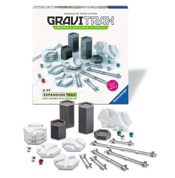 Ravensburger GraviTrax Utvidelse - Trax-0