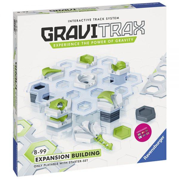 Ravensburger GraviTrax Utvidelse - Byggning-4583