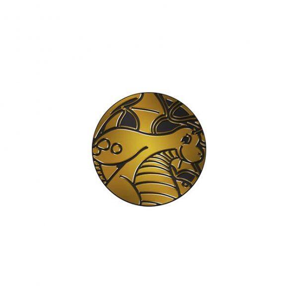 Pokémon TCG: Sun & Moon-Unified Minds Soaring Storm Theme Deck-4655
