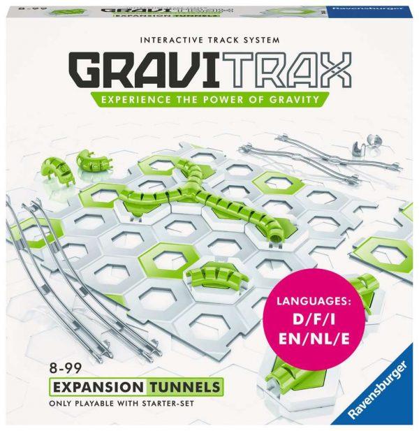 Ravensburger GraviTrax Utvidelse - Tunnel